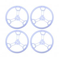 HGLRC 3 Inch Propeller Guard for RC FPV Racing Drone (SKY BLUE) [MA-7964]