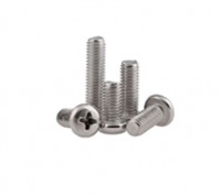 RCX Screw M1.4x3 (10pcs / Stainless Steel / Antirust) [09-690]