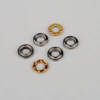 OSHM2005 M2 3D Helicopter Thrust Bearing (1set) (EXP/V1/V2)[OS-]