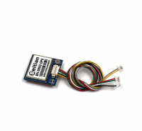 Beitian BN-880Q Flight Control GPS Module Dual Module Compass RC Drone FPV Racing Cable []