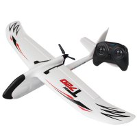 OMPHOBBY T720 4Ch Trainer RC Airplane EPP with Gyro 716mm Wingspan - RTF 