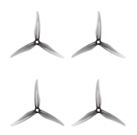 Gemfan 5125 3-Blade Propellers 5mm/1.5mm Shaft [BF-00313744]
