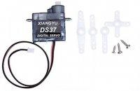 DS37 Digital Servo(V120D02S-Z-30 サーボの互換品)※要カスタム [HJ]