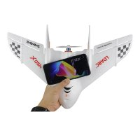 LDARC WING 450X V2 FPV Mini size ,support Auto throw fly,Fixed altitude flight []