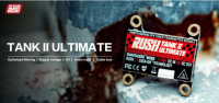 RUSH TANK II Ultimate 5.8G 48CH Raceband PIT/25/200/500/800mW Switchable 2-8S VTX [08-443]