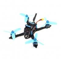 HGLRC XJB-145 V1.2 FPV Racing Drone (AC2000) [MA-6799]