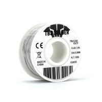TBS SOLDER 100G DIA 0.5MM [TBS-]