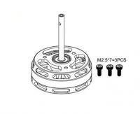 OSHM2105 M2  Main Motor - Black (EXP/V1/V2) [OS-]
