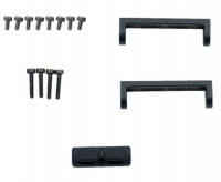 OSHM2093 Landing Skids Mounts set (EXP/V2) [OS-]