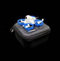 Meteor65 HD (1S) Whoop Quadcopter BNF SFHSS [BF-00313781-3]