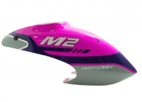 OSHM2119 M2 Canopy Purple (EXP/V1/V2) [OS-]