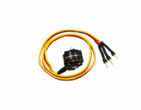 OSHM2104 M2 3D Helicopter  Tail Motor set BLACK (EXP/V1/V2) [OS-]