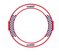 Gemfan AC-D1-78cm Round Single FPV Cube Race Gate Door 78x78mm []