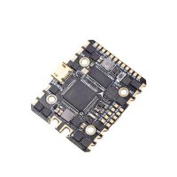 JHEMCU GHF420AIO-35A F4 OSD Flight Controller Built-in 35A BLheli_S 2-6S 4in1 Brushless ESC [07-822]