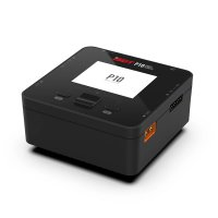 ISDT P10 10AX2 250WX2 DC Dual Channel Smart Charger (1-6S Li-Po Battery)[ISDT-P10]