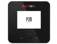 ISDT P20 20AX2 500WX2 DC Dual Channel Smart Charger (1-8S Li-Po Battery)[ISDT-P20]