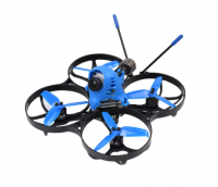 ★バッテリーキャンペーン★ Beta95X Whoop Quadcopter (HD Digital VTX) BNF SFHSS [BF-00313708]