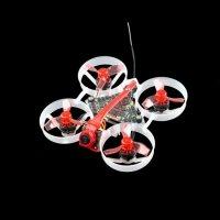 【予約者様用】Happymodel Moblite6 1S 65mm FPV Tiny Racing Drone [SFHSS]