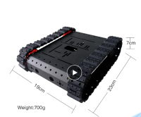 Eachine UZ65 65mm drone frame [EA-]
