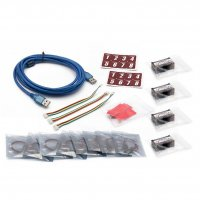 Jumper Nano-Lap IR lap Counting C30008 Battery Power System/C30002 Direct Power System [FB-6636004]