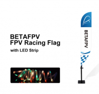 BETAFPV Race Flag+LED Strip Light (1 PCS) [BF-00313335]