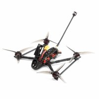 Rekon 5 Mini Long Range Quad (SFHSS / TBS) BNF [MA-RX]