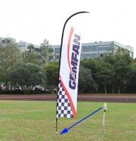 Gemfan FLAG-B 360cm Height [00-]