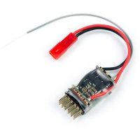 FR7012 6CH Futaba SFHSS receiver with 15A ESC 2-3S [HJ-]