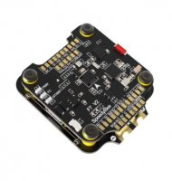 SPEEDYBEE STACK F7 V2 WIFI Bluetooth Flight Controller 45A 4in1 BLHELI_32 ESC 2-6S [00-2697]