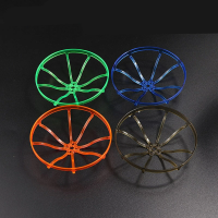 4 PCS HSKRC 3 Inch / 3.1 Inch Propeller Protective Guard [CN-1704928]