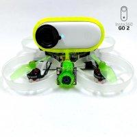 Insta360 GO2 tinyドローンカメラマウント Moblite7 [vt]