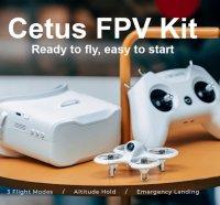 Betafpv Cetus FPV Kit 【ドローン・送信機(認証取得済)・ゴーグル・ケースセット】詳細日本語説明書付 [BF-00313881]