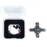 SPCMAKER R66 AIO F4 1S FC Tiny ドローンフライトコントローラー[09-774]