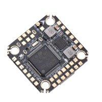 JHEMCU Betaflight F7 XSD Pro ドローンフライコントロラー (20x20mm / Deluxe / DJI / Type-C) [09-757]