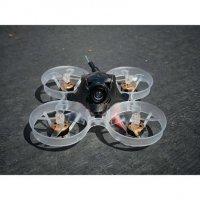 NewBeeDrone Hummingbird F4 Pro 1S Brushless BNF (Futaba S-FHSS) [NB-03AB01]