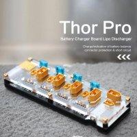 HGLRC Thor Lipo Battery Balance Charger Board Pro 40A XT60 XT30 Plug 2-6S [MA-6156]