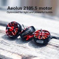 HGLRC AEOLUS 2105.5 Brushless Motor (2800KV/3600KV) [MA-8615]