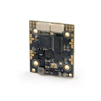 Happymodel ELRS X1 AIO 2-4S Flight controller built-in SPI 2.4G ELRS and 12A ESC for Toothpick[]