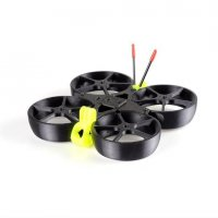<img class='new_mark_img1' src='https://img.shop-pro.jp/img/new/icons34.gif' style='border:none;display:inline;margin:0px;padding:0px;width:auto;' />HGLRC Racewhoop25 FPV Racing Frame 2.5 Inches Quad[MA-]