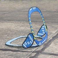 LDARC Folding racing gate1200 | FPV racing gate[]