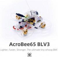 NewBeeDrone AcroBee65 BLV3 BNF [NB-]