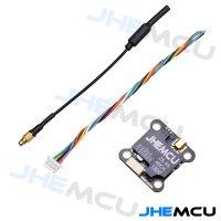 JHEMCU VTX20-600 5.8G 40CH Transimitter PitMode 25mW 100mW 200mW 400mW 600mW Adjustable[09-769]