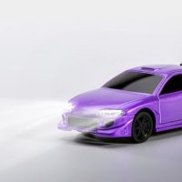 Turbo Racing New 1:76 電動RCカー - C72 Limited Edition (技適マークあり)