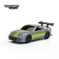 Turbo Racing New 1:76 電動RCカー - C73 Limited Edition (技適マークあり)