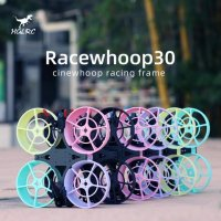 HGLRC Racewhoop30 FPV Racing Frame 3 Inches Quad by HGLRC & Free Zillion[MA-]