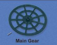HM-CB100-Z-15 Main Gear