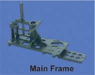HM-4B120-Z-12 - Main Frame