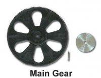 HM-V120D05-Z-05 Main gear