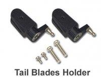 HM-V120D05-Z-17 Tail blade holder