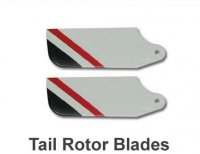 HM-V120D05-Z-18 Tail blade